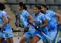 Hawkey's Bay Cup: Indian eves suffer 2nd straight defeat against Ireland