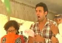 Pratyusha Banerjee Suicide Row: Rahul Raj Singh admitted to hospital