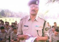 NIA officer Tanzil Ahmad shot dead, wife injured by unidentified killers