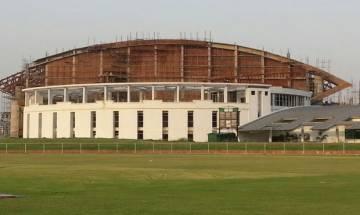 New indoor stadium in Noida can boost sports personalities