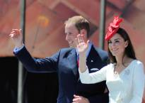 Fashion conscious Kate Middleton to carry 12-15 outfits for India, Bhutan visit