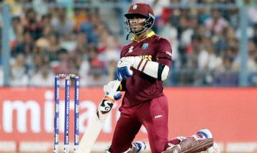 Marlon Samuels fined for using abusive language