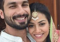 Mira Rajput-Shahid Kapoor to welcome first child soon? Check this pic
