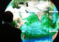 Climate change may threaten $2.5 trillion in assets: study