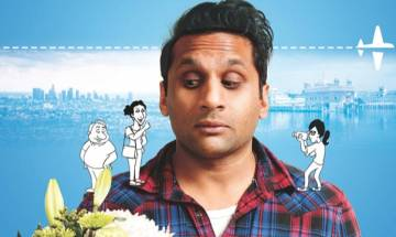 Bollywood excites me: 'Meet The Patels' actor Ravi Patel