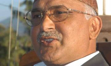Madhesi stir lost relevance after India changed policy: Oli