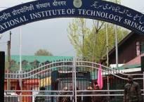 HRD Ministry sends team to NIT campus in Srinagar
