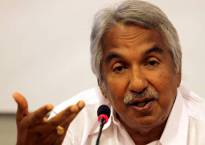 Kerala Chief Minister Oommen Chandy files defamation case against Saritha