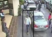 Brussels blast: Belgium releases video of suspect fleeing after airport bombings