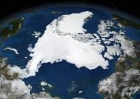 Climate change: Greenland's ice is melting due to internal heat of Earth