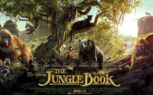 'The Jungle Book' movie review