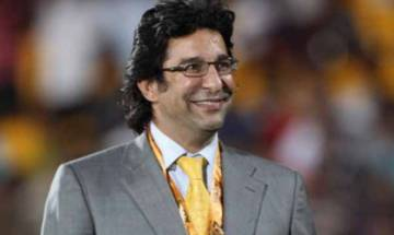 Wasim Akram not in favour of separate captains of the Pakistan team