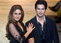It's a wrap! Shahid Kapoor-Kareena Kapoor complete 'Udta Punjab'
