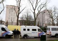 Belgium arrests Paris attacks suspect Abrini, four others