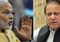 Sharif calls up Modi, condoles death in Kerala fire tragedy