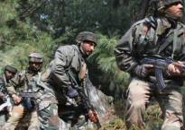 Pakistan violates ceasefire in Poonch sector of Jammu and Kashmir