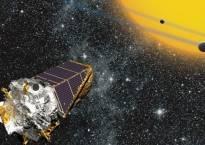 NASA's planet-hunting Kepler spacecraft enters emergency mode