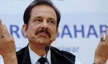 Weeks before being jailed, Sahara chief wanted to go abroad!