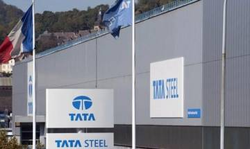 Tata Steel starts UK business sale; sells long products to Greybull
