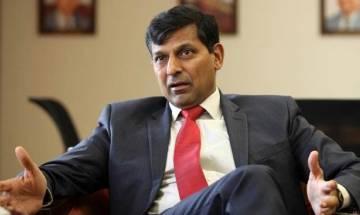 Rajan cautions public against frauds in RBI's name