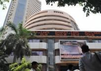 Sensex vaults 348 pts on hopes of good monsoon; IT big winner