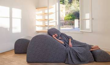 Have you heard of this free Nap Bar in Dubai?