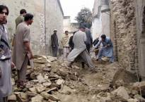 Death toll from Pak quake rises to 6