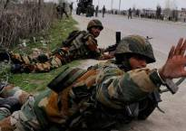 Two youth killed in Army firing in Kashmir