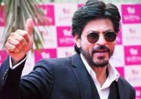 Aryan or AbRam could star in my biopic: Shah Rukh Khan