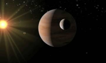 NASA's Kepler discovers new Jupiter-like exoplanet