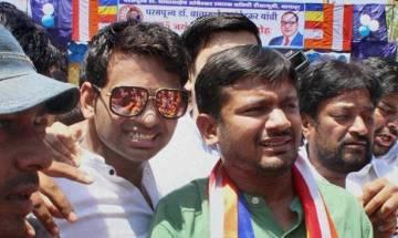 Nagpur is Ambedkar's land, not Sangh-bhoomi, says Kanhaiya