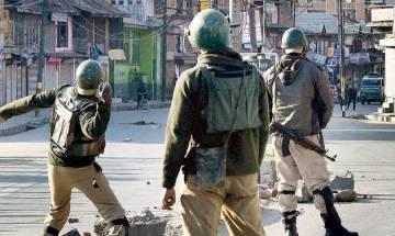 Handwara firing: Mobile internet services suspended in Kashmir