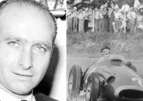 Fangio greatest Formula One driver of all time: Study