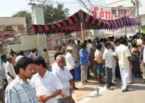 Election campaign picks up momentum in Kerala