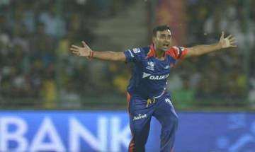 IPL Cricket Score, Delhi Daredevils vs Kings XI Punjab: De Kock's fifty helps Delhi to beat Punjab by 8 wickets