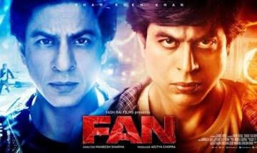 <b>Fan</b> <font color='red'>Movie Review:</font> 'Fan'tastic! Shah Rukh Khan nails the act to perfection