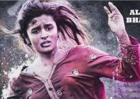 Alia Bhatt unveils her 'Udta Punjab' look, turns Bihari migrant