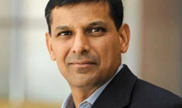 Raghuram Rajan says Indian economy is like 'one-eyed' king in land of blind