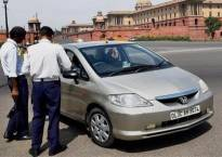 Odd-Even Phase 2: On first day, over 1300 fined for driving wrong cars