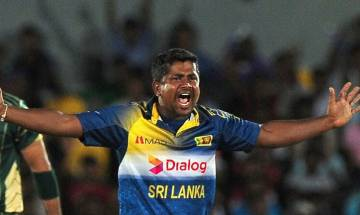 Rangana Herath retires from limited-overs cricket