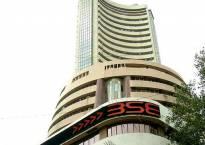 Sensex spurts over 109 pts, Infy lifts spirits