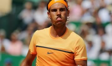 Resurgent Nadal targets Vilas record in Barcelona