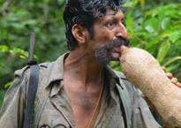 Veerappan trailer is out and its chilling