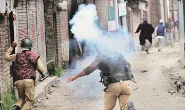 Fresh protests break out in Handwara; curfew-like restrictions reimposed