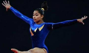 Dipa Karmakar will inspire young Indians with her achievement: Sachin Tendulkar