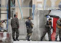 28 dead, hundreds wounded as Taliban attack rattles Kabul