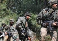 Pakistan troops again violate ceasefire in Sabma district