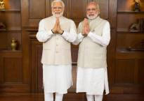 PM Narendra Modi's wax statue to be unveiled at Madame Tussauds on April 28