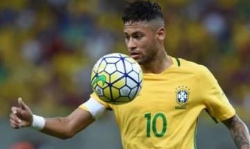 Neymar to play Olympics, miss Copa America
