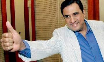 I was the first person to do stand up comedy in English: Boman Irani